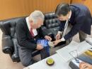 Osamu Suzuki  90. Születésnap